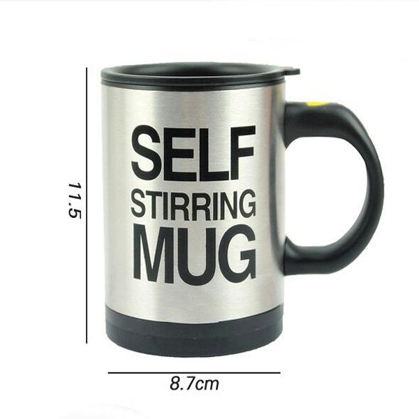 g nstig kaufen edelstahl automatische kaffeemisch tasse selbst r hren tasse online. Black Bedroom Furniture Sets. Home Design Ideas