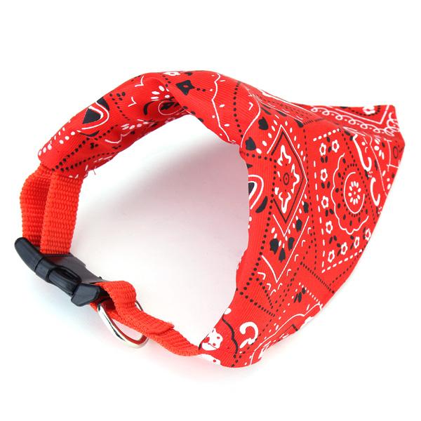 Dog Bandana Collar Canada