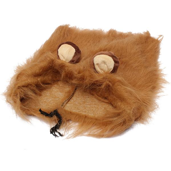 Lion Mane Dog Costume Canada