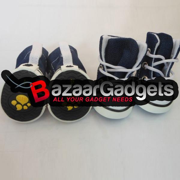 Chromatic Slip Resistant Shoes