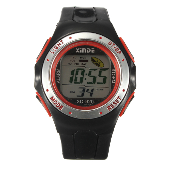 fastrack digital watch user manual