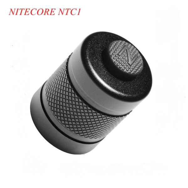 Köp Nitecore NTC1 LED Ficklampa Tail Switch för SRT6 ...