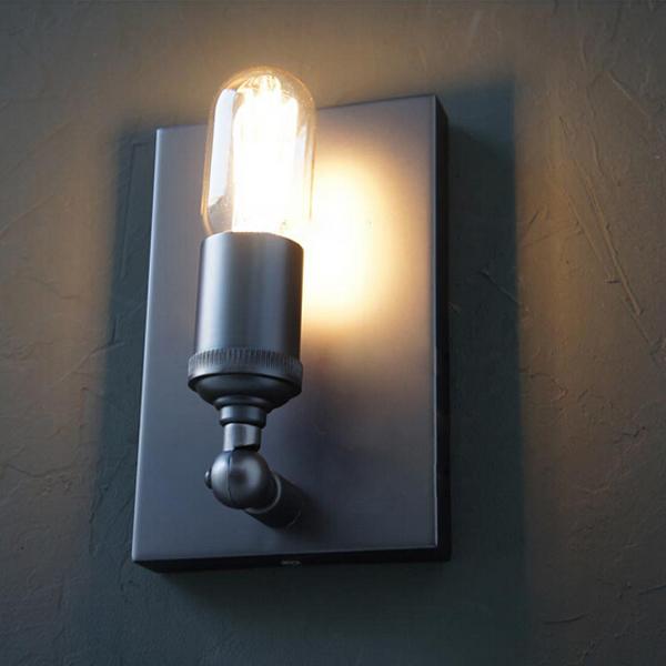 Wall Lamp Industrial Style : Buy Antique Rh Loft Industrial Style Attic Wall Lamp Classical Decoration BazaarGadgets.com