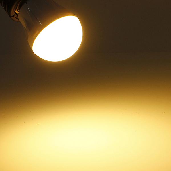 Buy E27 9w 30led 3014 Smd Globe Bulb Light Lamp White Warm