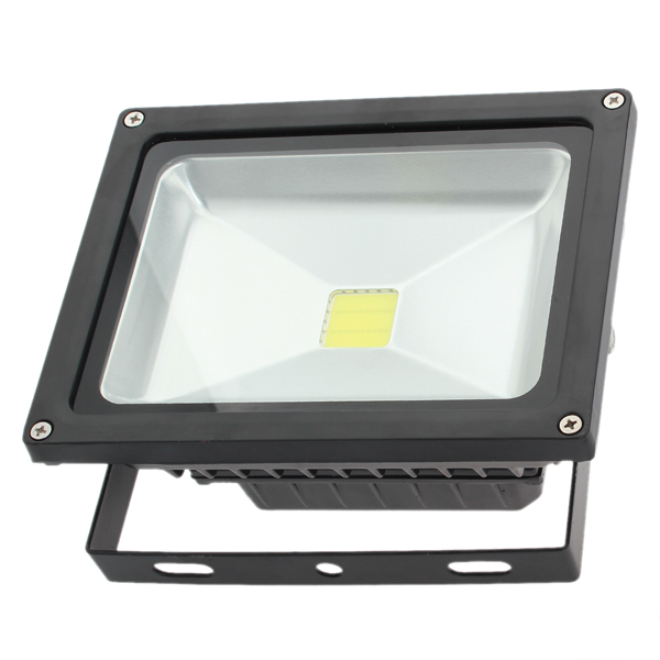 Buy 10W Pure White 900LM Waterproof High Power LED Flood