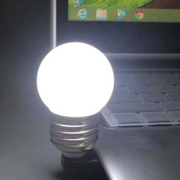 Buy 5V Mini USB LED Energy-saving Bulb Night Light ...