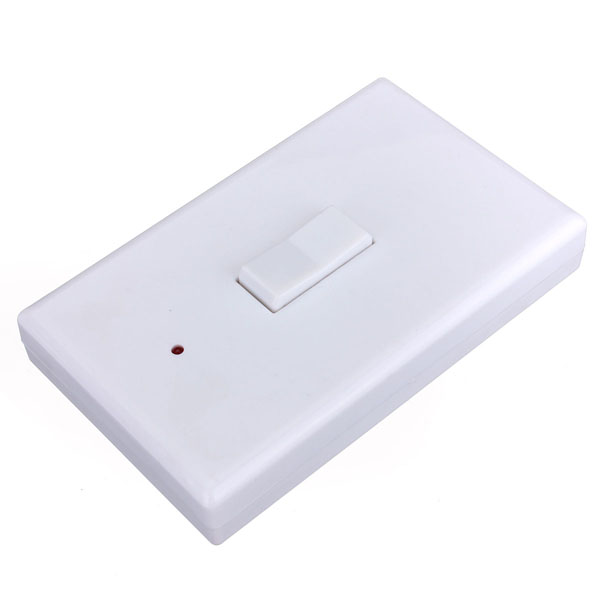 Buy Battery Operate Wireless Led Night Light Remote