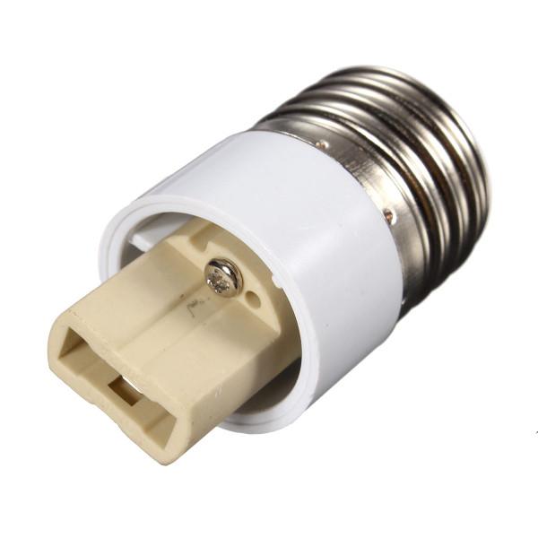 Buy E27 To G9 Led Light Lamp Bulb Holder Adapter Socket