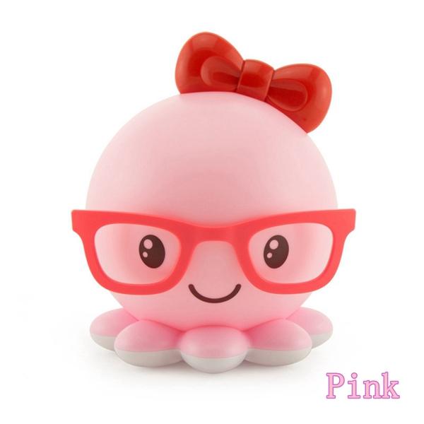Buy Led Usb Cute Octopus Night Light Energy Saving Baby