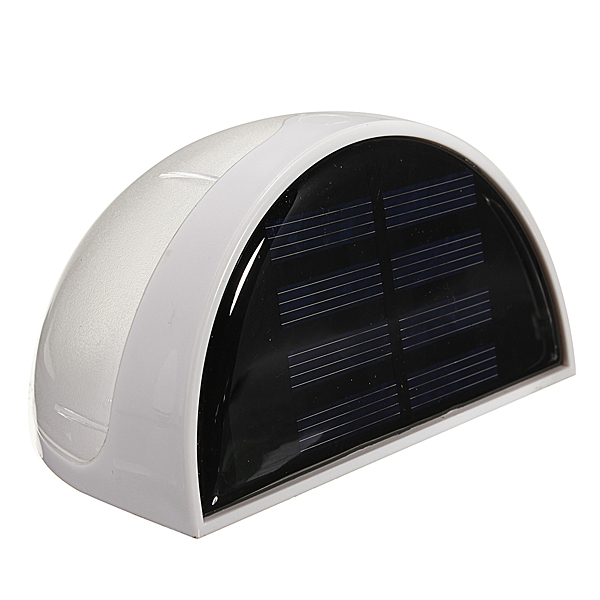 Buy Solar 6 Led Light Outdoor Fence Roof Up Stair Wall