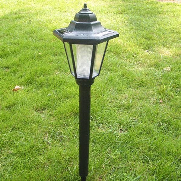 Buy Solar Power LED Outdoor Garden Pathway Plug in Lawn