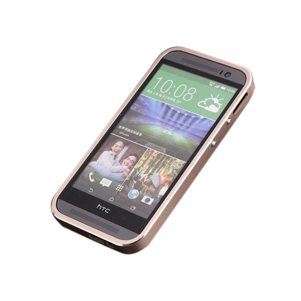 Htc one metal case