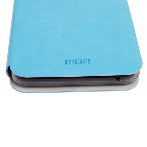 Buy Mofi New Core Series PU Leather Protective Case For