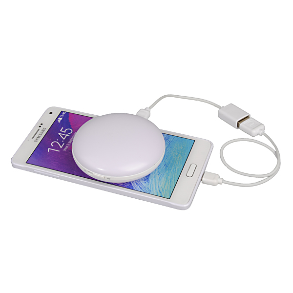 Cell Phone Warmer ~ Buy crystal mah usb rechargeable hand warmer power
