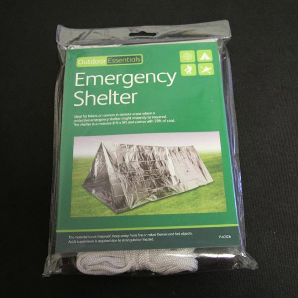 Buy Camping Shelter Emergency Tent Emergency Shelter