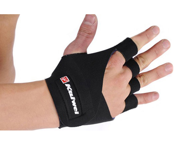 Fitness Gloves In Spain: Buy Cycling Gloves Bicycle Gloves Half Fingers GYM Sport