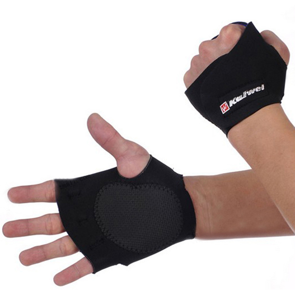 Sport Gloves For Gym: Buy Cycling Gloves Bicycle Gloves Half Fingers GYM Sport