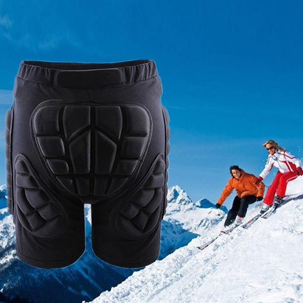 buy protective padded shorts skiing skating protective shorts. Black Bedroom Furniture Sets. Home Design Ideas