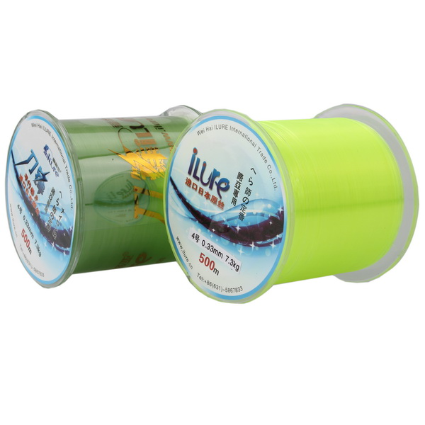 Buy fishing line 500m nylon fishing line force 7 3 size 4 for Where to buy fishing line