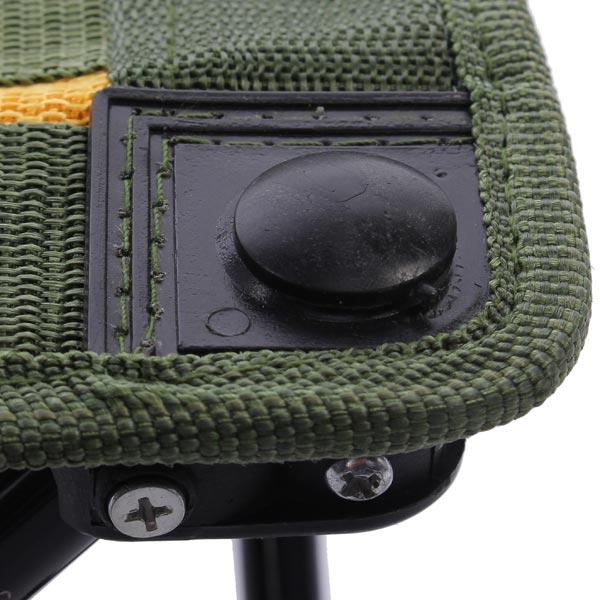 fällstol mini ~ köp bärbar fiske stol fÄllstol mini vikbar pall