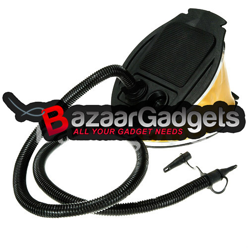 manual air pump for inflatables