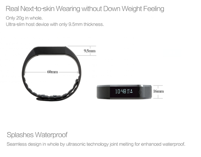 qs80 smart bracelet manual pdf