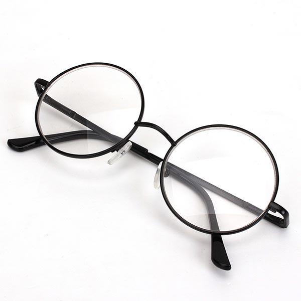Round Frame Glasses Nz : Buy Metal Round Frame Reading Glasses Reading Eyewear ...
