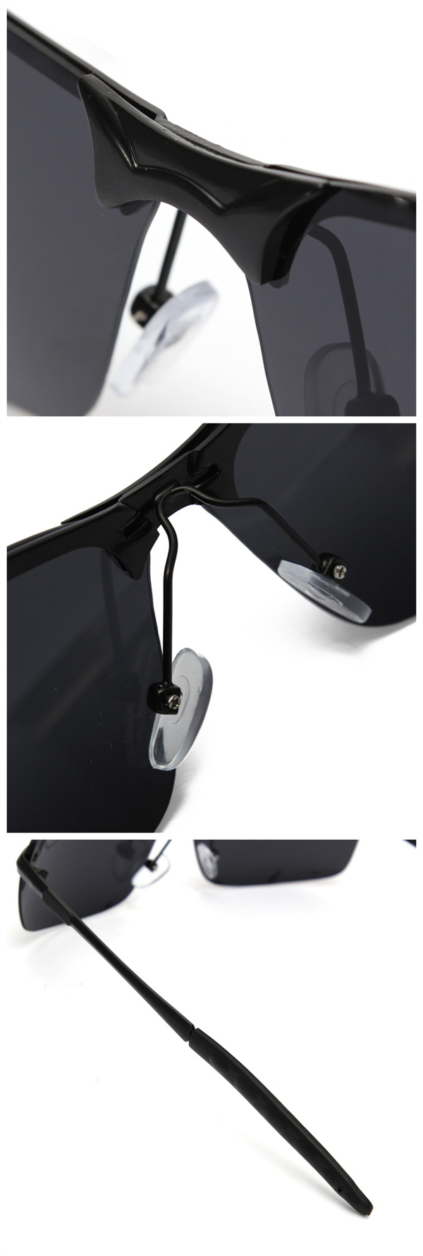 Buy UV400 Polarized Sunglasses Outdoor Glasses Goggles ...
