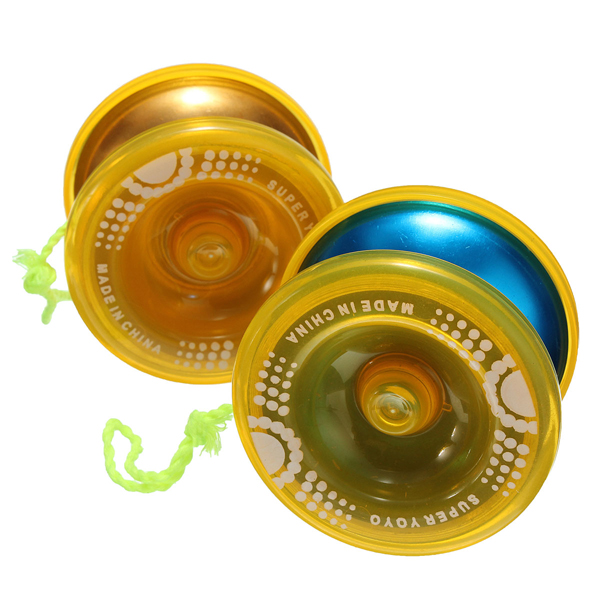 CLYW and iYoYo have announced a new collaboration but it's a bearing, not a yoyo! Pixel Bearings are a collaborative release between the two companies that, unlike most collaborations, looks to be an ongoing project rather than a one-time release.