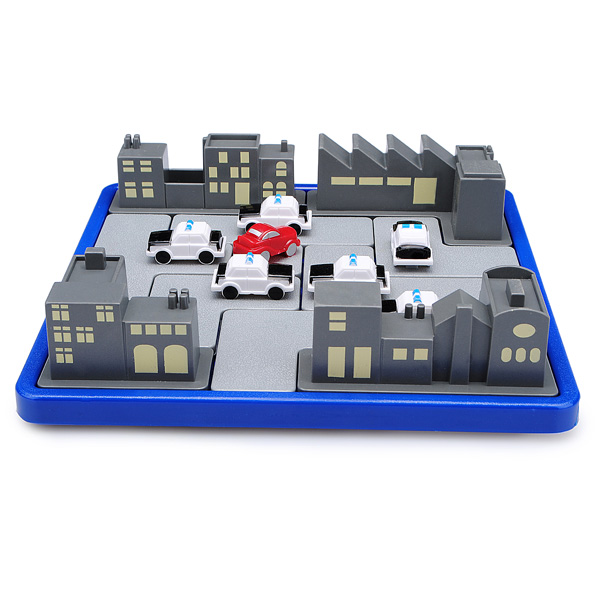 Buy Educational Toy Breathtaking Policeman Chase Thief ...