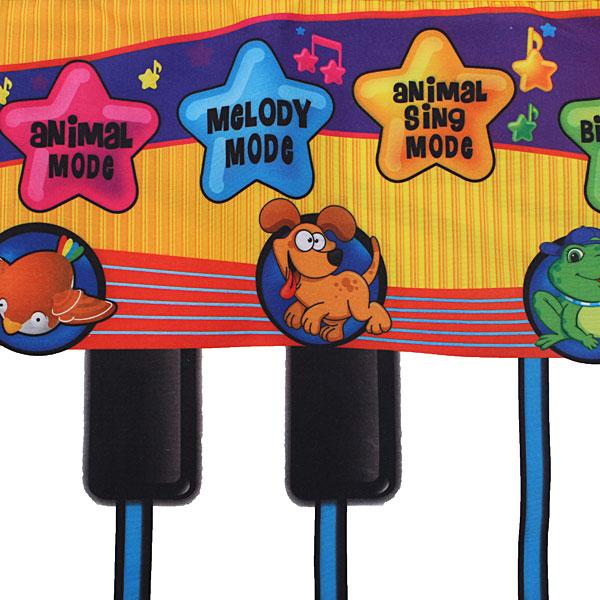 Günstig Kaufen Tastatur Musik Teppich Mat Blanket Kinder