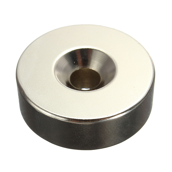 Buy Super Ring Magnet 30x10mm Hole 6mm Rare Earth ...