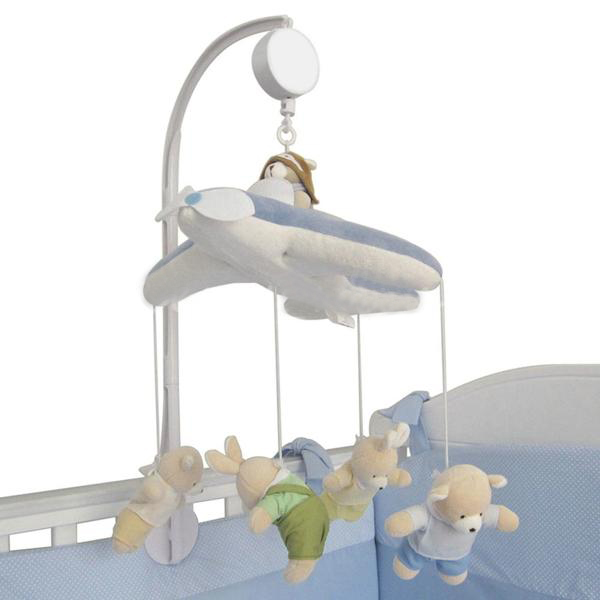 Crib Toy Holder : Buy baby crib mobile bed bell toy holder arm bracket and
