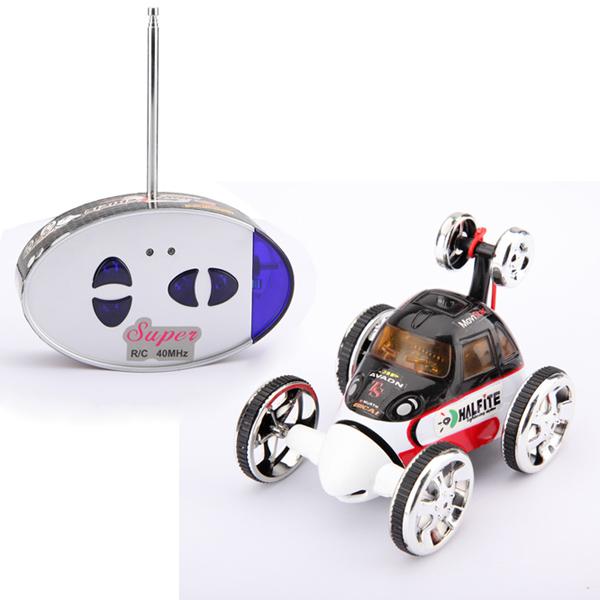 Buy 360 Degree Spin Spins Rc Remote Radio Control Wheelie