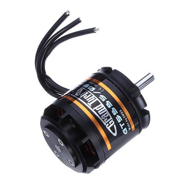 Buy emax gt5335 type outrunner brushless motor 200kv 220kv for Are brushless motors better