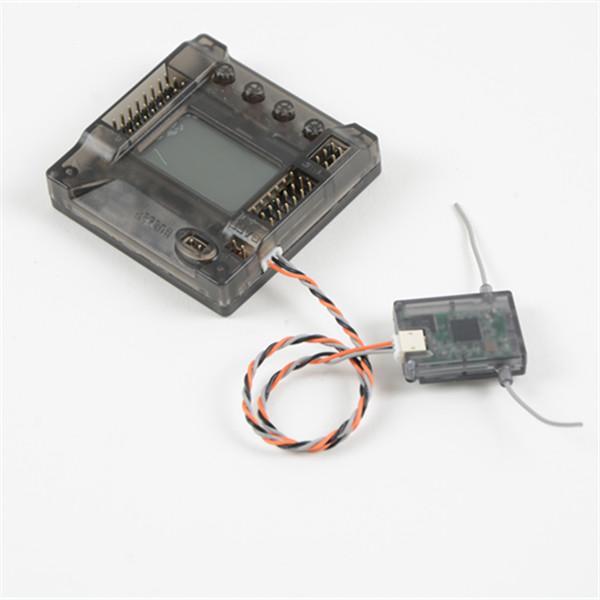 Køb KK2 15 FLys Controller LCD Version 2 15 Forbundet