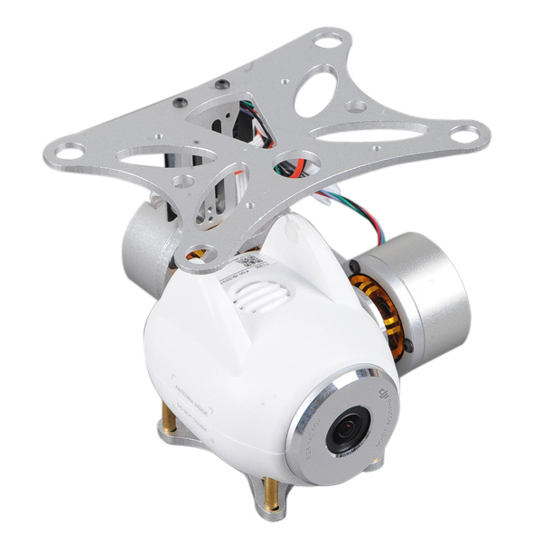 Buy refit dji phantom 2 vision fc200 brushless gimbal w for Dji phantom 2 motor specs