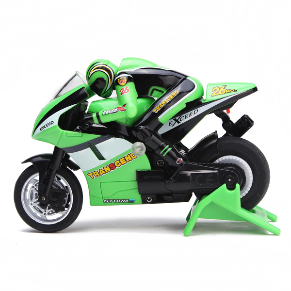 buy shenqiwei 1 20 mini motorcycle 2 4ghz moto rtr. Black Bedroom Furniture Sets. Home Design Ideas