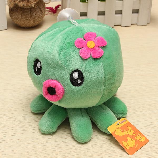 Soft Toys Cartoon : Buy cm plush toys octopus stuffed soft cartoon doll toy